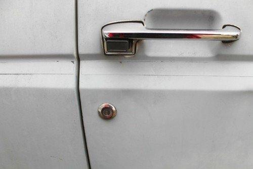 ouverture porte voiture sans clé