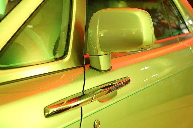 carosserie auto